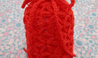 6月の手編み講習♪