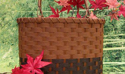 9/17(月)エコクラフトで『秋のお出かけバッグ』を作ろう!