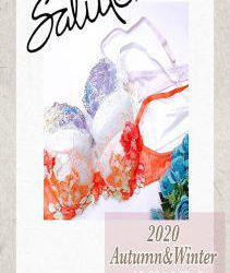【終了しました】2020年秋冬Salute予約会